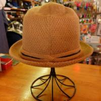 【GRACE】RUDE HAT YH106H ベージュ 40%OFF