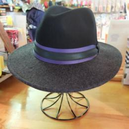 【GRACE】JACKSON HAT ARROW ZH225U BK