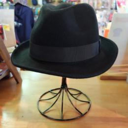 【GRACE】THE FELT HAT ZH407-XL BK